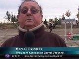Equitation : Association Cheval Garonne