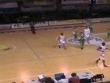 Challans - ADA Basket - QT3 - 5e journée de NM1 saison 2011-2012