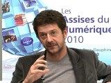 Assises du numérique 2010 - Xavier COURT - Co-fondateur venteprivée.com