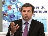 Assises du numérique 2010 - Alexandre FOURMOND - Directeur Marketing Produits, Distribution et Environnement LG Electronics France