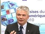 Assises du numérique 2010 - Janis Karklins - Sous-directeur général pour la communication et l'information, UNESCO