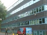 Architectural Cleaning Services - Window Cleaning