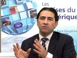 Assises du numérique 2010 - Gérald Karsenti - Vice-Président et Directeur Général de HP Entreprise Services France