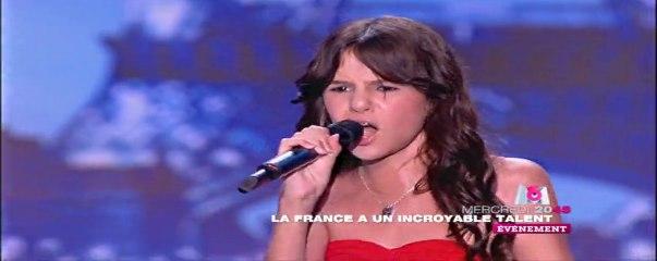 La France a un incroyable talent, mercredi 02 novembre sur M6 - Bande-annonce
