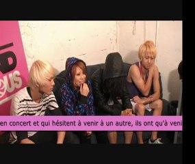 Uplift Spice : message aux fans français !