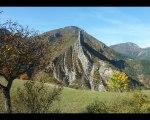 Balade en forêt domanial de l'Aup de Savel (26 Diois)