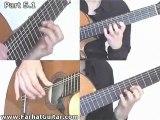 Volare Gipsy Kings Guitarra Part 8 Full Song