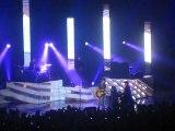 Concert James Blunt @ Lille le 26-10-2011