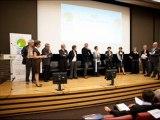 L'Association régionale Midi-Pyrénées Enfant-Do soutenue par la Fondation d'entreprise OCIRP