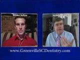 Cosmetic  Dentist Greenville SC, Dental Bleaching, Blake Julian, 29607, Conestee Dental Office