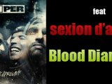 Blood Diamondz-Sniper Ft Sexion D'Assaut