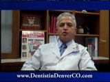 Denver General Dentist on General Dentistry & Cosmetic Dentist Philosophy Dr.Charles Barrotz Dentist