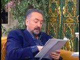 Harun Yahya TV - Similarities between Hazrat Mahdi (as) and the Prophets