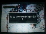[16/20 part3/3] Soluce Dragon Ball Z - L'héritage de Goku II - Partie 16/20 part3/3