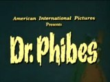 The Abominable Dr. Phibes Trailer