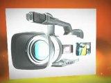Canon GL2 MiniDV Digital Camcorder w20x Optical Zoom - ...