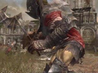 Cavalcade Trailer de Le Seigneur des Anneaux : La Guerre du Nord