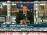 Olivier Delamarche BFM Business 01/11/2011