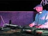 Suman Sridhar | DJ URI | Kris Live Performances at Aqua, Bangalore – Hennessy Artistry India