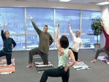Yoga Trumps Usual Care for Improving Back Function in Patients Suffering from Low Back Pain