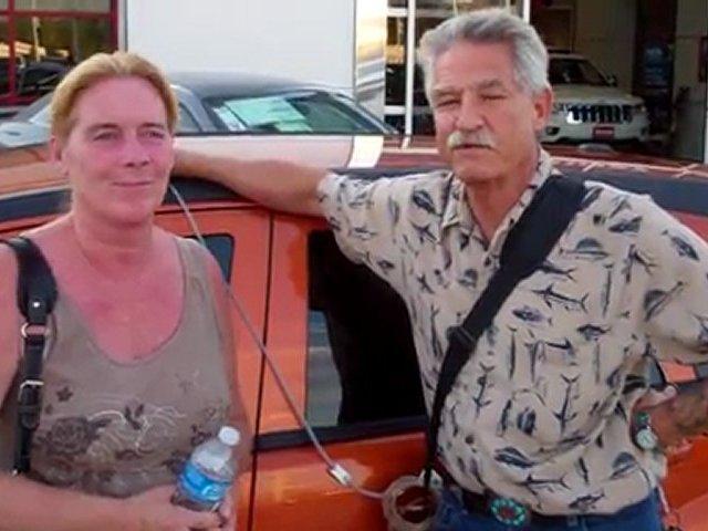 Dodge dealer Humble, TX | Dodge dealership Conroe, TX