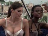 Lingerie Photoshoot - Nichole de Carle, Cannes | FTV