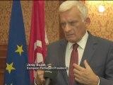 Avrupa Birliği-Tunus ilişkilerinde yeni dönem