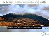 L'amour du Prophète (pbsl) pour nous - Islam Favourites - Shaykh Ahmed Ali