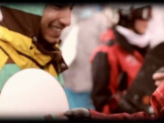 Rock On Snowboard Tour 2011 : Enjoy the teaser !