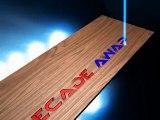 Laser Engraving - Spokane - Decade Awards