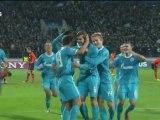 Goals & Highlights Zenit Sint-Petersburg 1-0 Shakhtar Donetsk - vivagoals.com