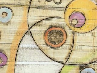 Arte contemporanea italiana - Andrea Benetti: la pittura ritorna nelle grotte
