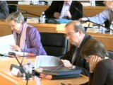 THD part.2 Interventions suite sur THD92 au conseil général des Hauts-de-Seine