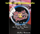 """Lindee Rochelle author """"Blast from the Past Rock and Roll DJ's That Rocked Your World"""" Interview"""
