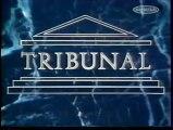 Générique de la Série Tribunal 2001 Serie Club