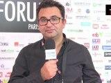 Mon idée pour 2012: Cyril Attias, Président de Blogger Agency & d'Influence Digitale