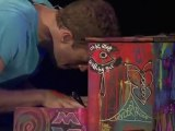 Coldplay - Politik UNSTAGED 2011