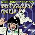 Steve Aoki ft Rivers Cuomo – Earthquakey People (Dillon Francis Remix)