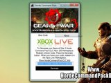 Gears of War 3 Horde Command Pack Exclusive DLC Free
