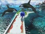 Sonic Generations - Bande-Annonce de Lancement