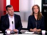 Arno Klarsfeld prend position contre le droit de vote des étrangers aux municipales