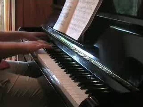 Marche funèbre de Frédéric Chopin