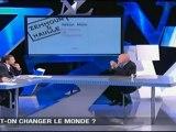 Zemmour et Naulleau 04/11/2011 : Edgar Morin et Isabelle Coutant-Peyre