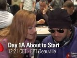 EPT Deauville 2011: Welcome to EPT Deauville! - PokerStars.com