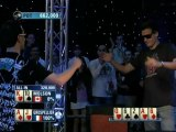 Bertrand Grospellier ElkY  - PCA High Roller 2009 - ElkY Scoops The Title -  PokerStars.com