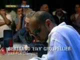 """Bertrand Grospellier ElkY  - Team PokerStars Pro """"Bertrand """"ElkY"""" Grospellier -  PokerStars.com"""