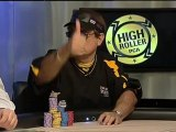 Bertrand Grospellier ElkY - PCA 09: ElkY wins the High Roller Event -  PokerStars.com