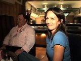 Greg Raymer  fossilMan - Greg Raymer And Andy Black Banter  PokerStars.com