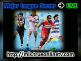 Where to watch - New York Red Bulls v Los Angeles Sopcast - MLS Soccer Results Weekend