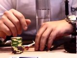 William Thorson  William - WSOP 08 William Thorson Arrives - PokerStars.com